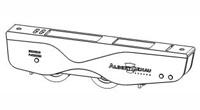 HD truck Albert Genau Slide Master