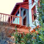 Остекление старого дома - район Kale