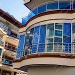 Замена остекления и ремонт балкона в Кестеле