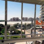 Остекление углового балкона Orion Garden