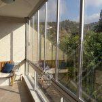 Остекление лоджии, раздвижные двери и окна