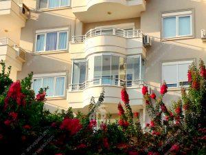 Остекление балкона в Джикджилли Elite 4